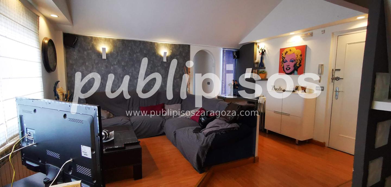 Alquiler temporal con garaje Zaragoza-7