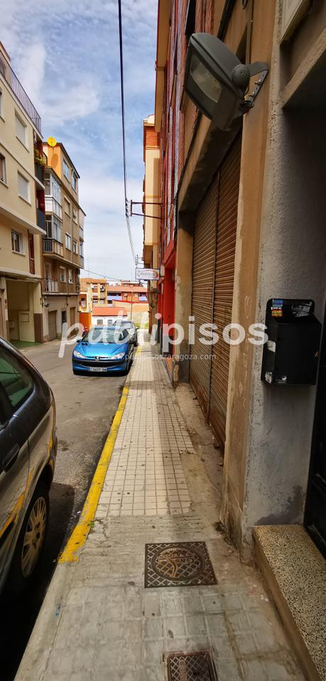 Piso barato reformado en venta Zaragoza-14
