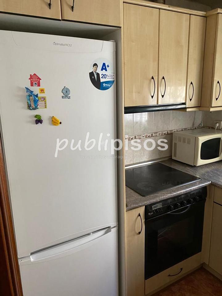 Alquiler de piso amueblado en Delicias-6