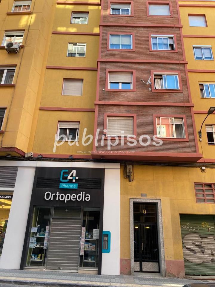 Alquiler de piso amueblado en Delicias-14