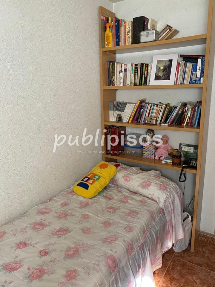 Alquiler de piso amueblado en Delicias-13