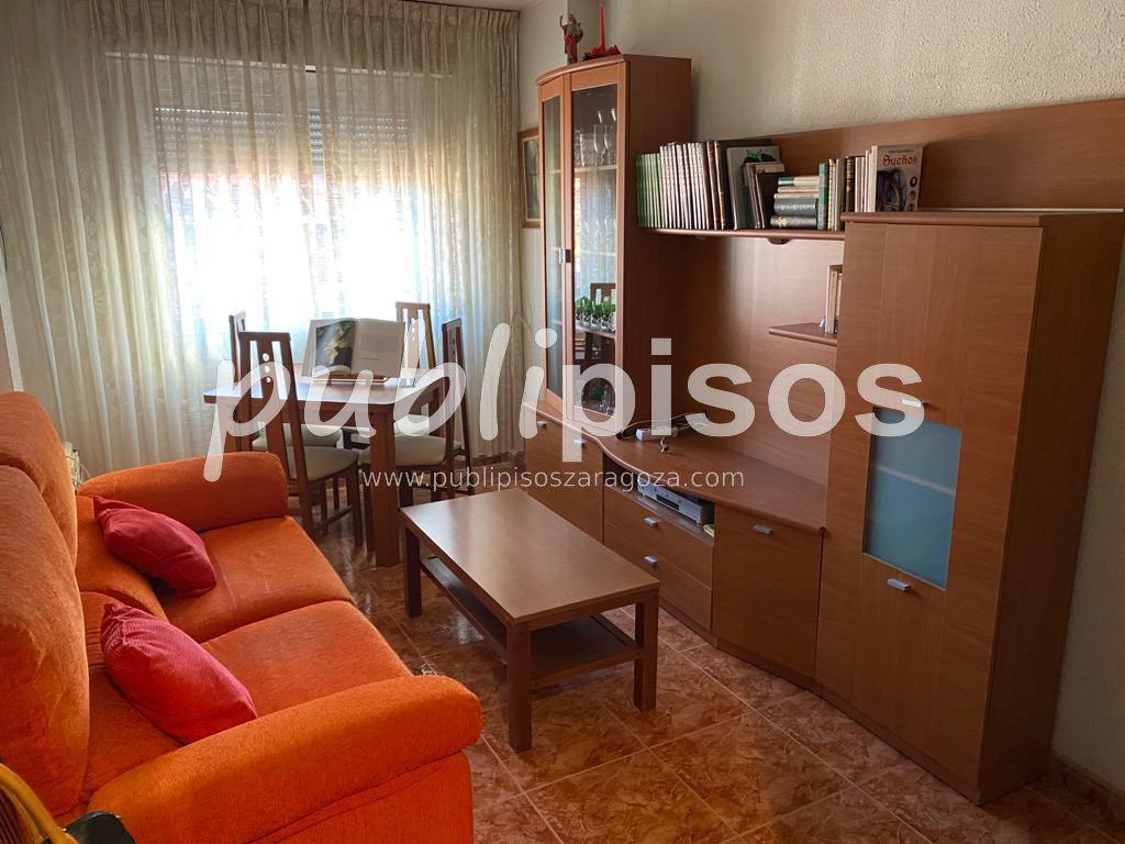 Alquiler de piso amueblado en Delicias-16