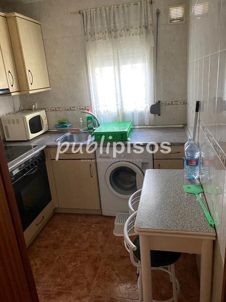 Alquiler de piso amueblado en Delicias-8
