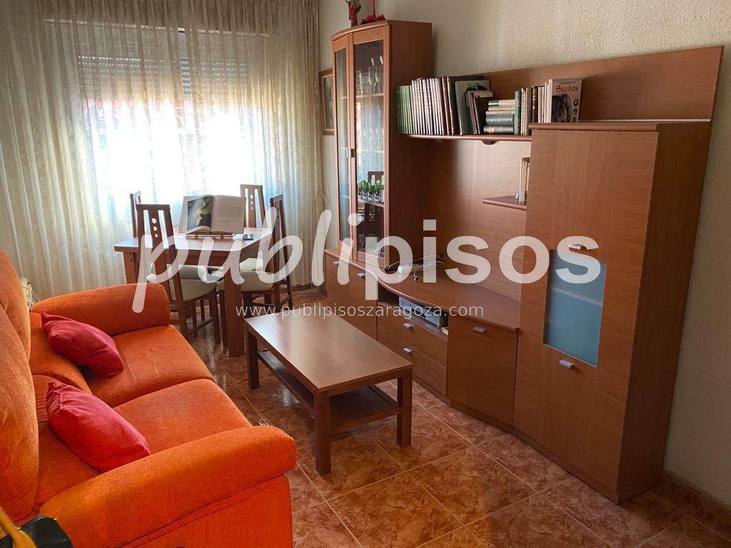 Alquiler de piso amueblado en Delicias-20