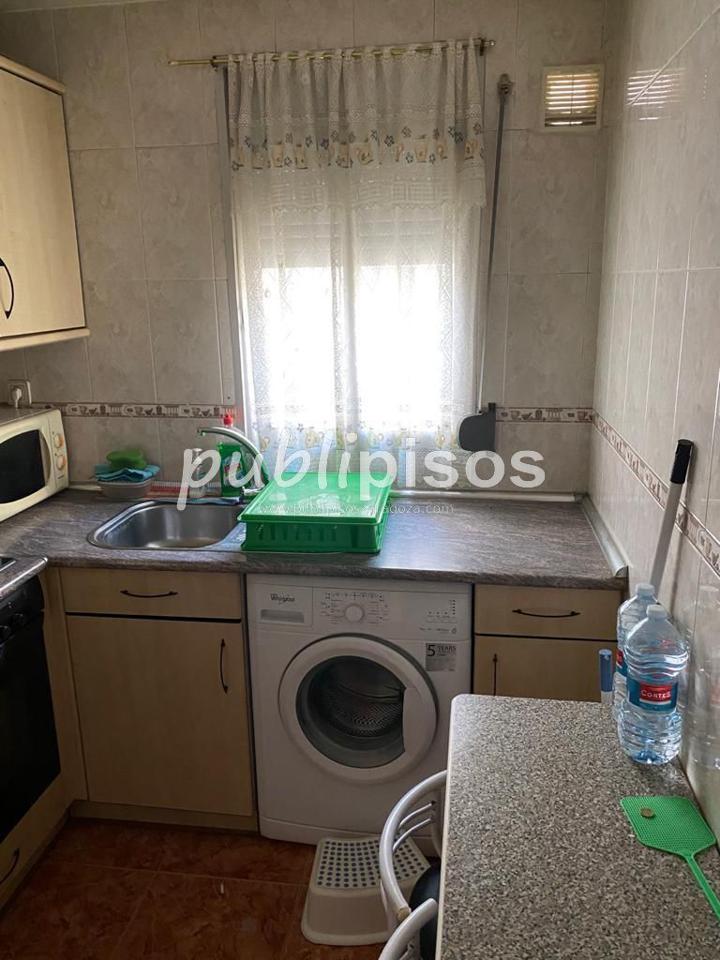 Alquiler de piso amueblado en Delicias-9