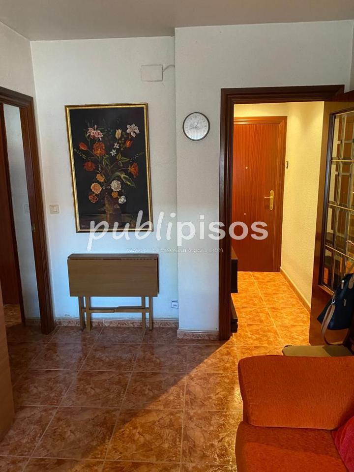 Alquiler de piso amueblado en Delicias-22
