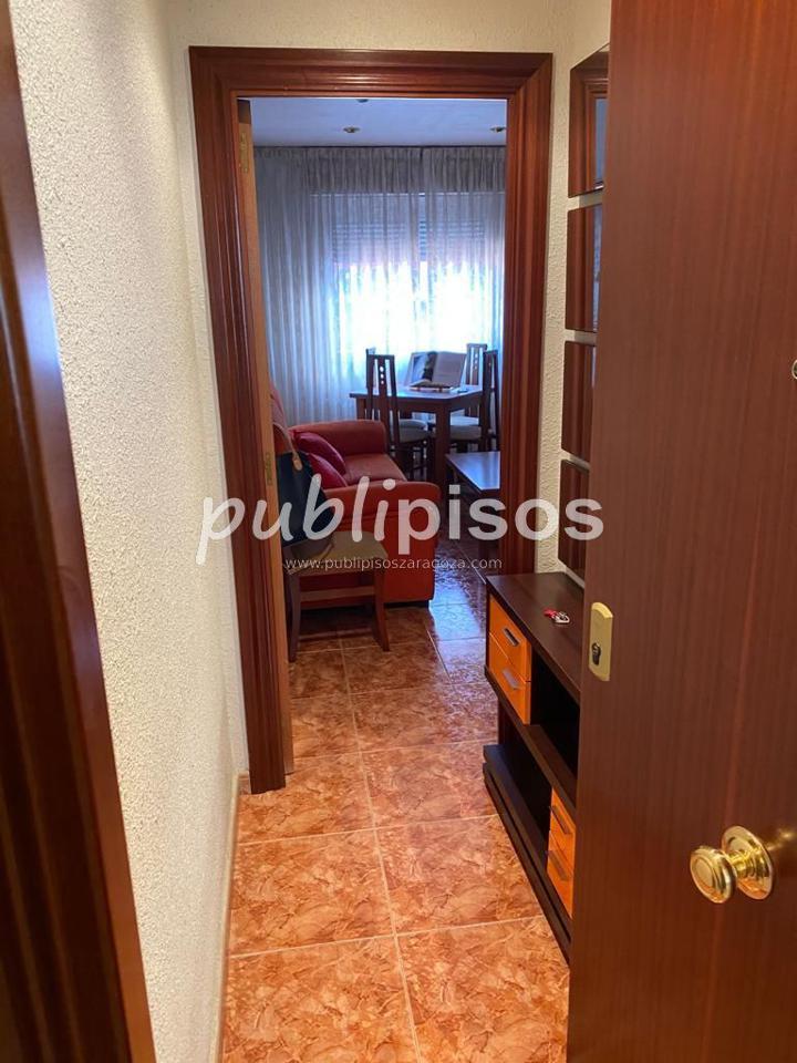 Alquiler de piso amueblado en Delicias-18