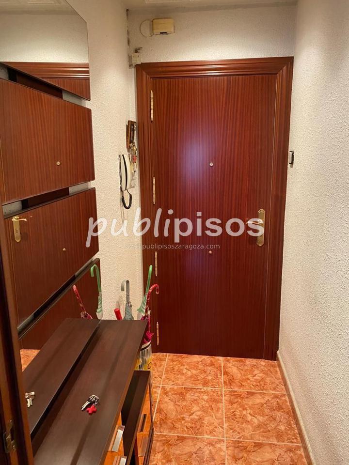 Alquiler de piso amueblado en Delicias-21