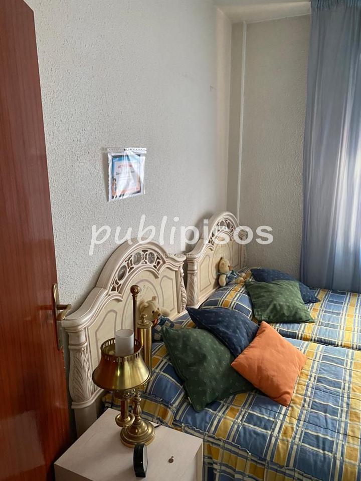 Alquiler de piso amueblado en Delicias-24