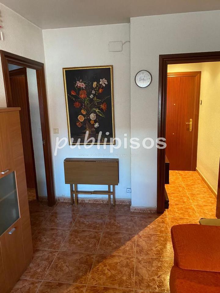Alquiler de piso amueblado en Delicias-23