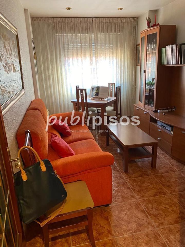 Alquiler de piso amueblado en Delicias-17