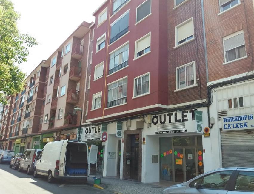 Piso en venta en Zaragoza de 59 m2-9