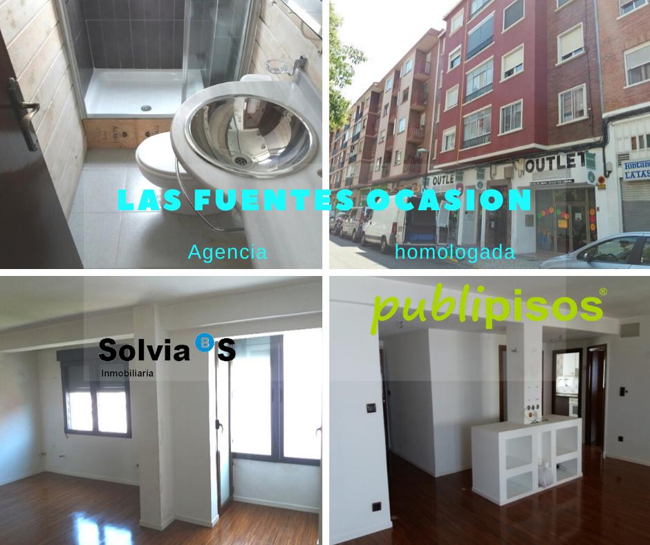 Piso en venta en Zaragoza de 59 m2
