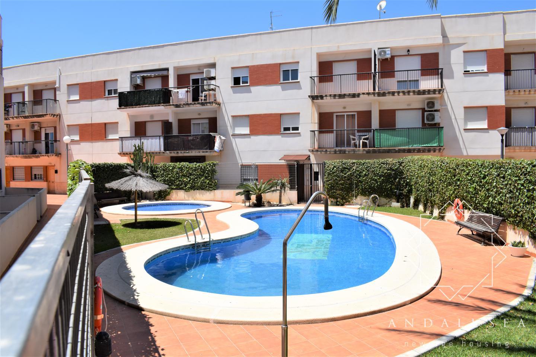 Apartamento Calle Tucán, Vera