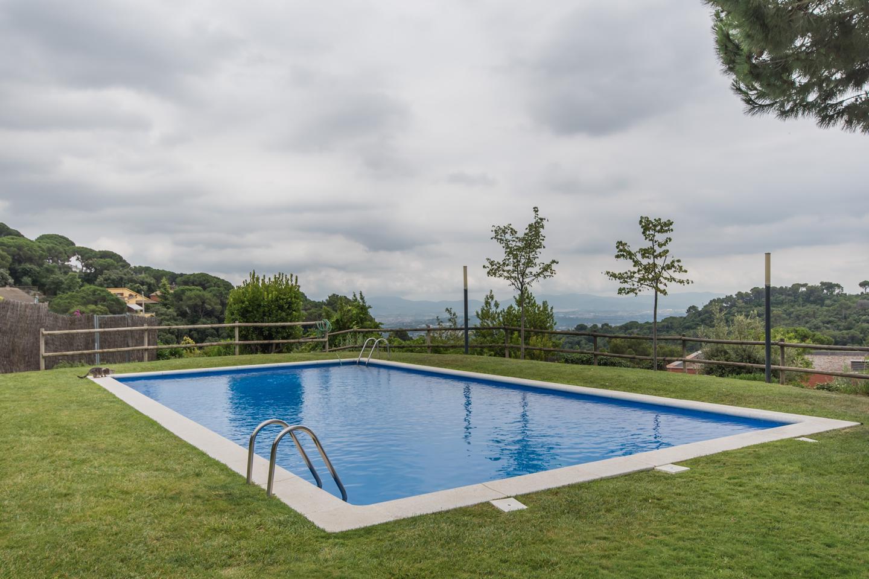 villa en l'ametlla-del-valles ·  371000€
