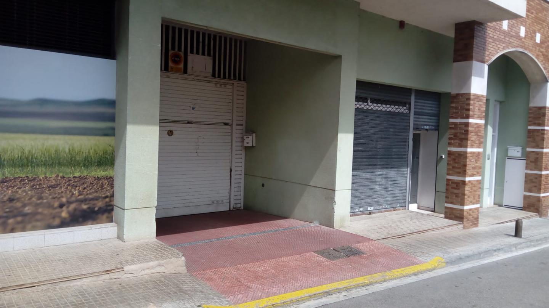 parking en montmelo · carrer-angel-guimera-08160 13000€