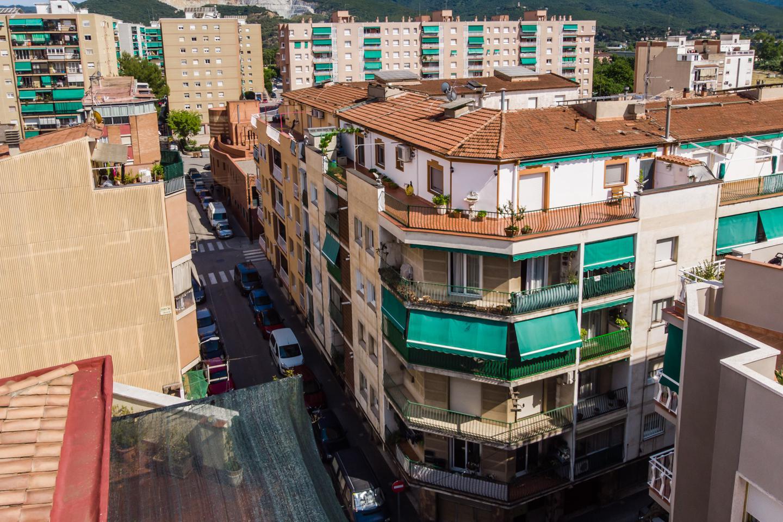 piso en la-llagosta · carrer-brutau-8-08120 169500€