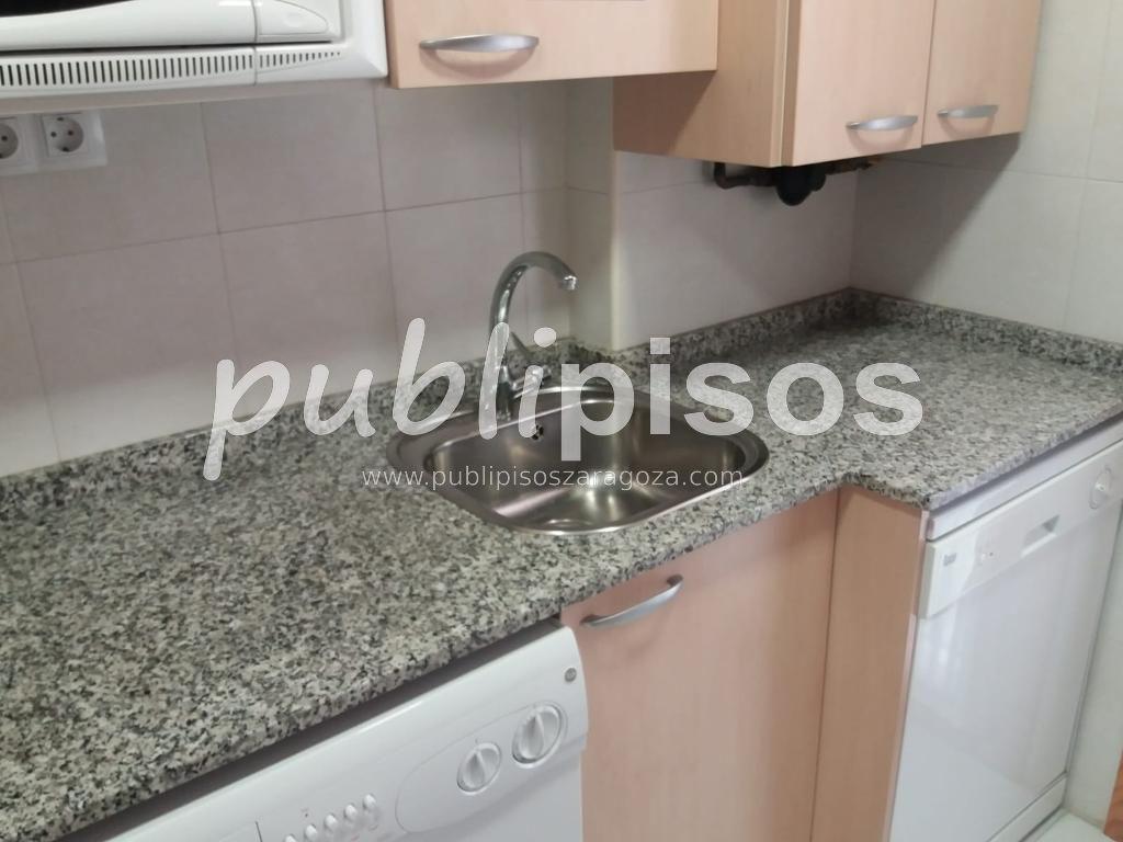 Piso en alquiler en Zaragoza de 69 m2-10