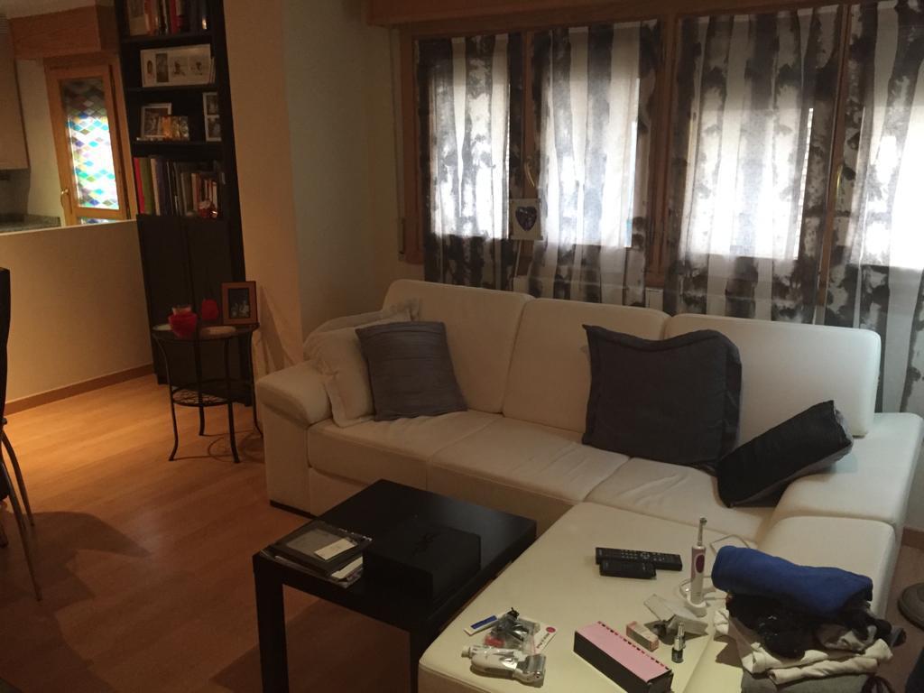 Piso en alquiler en Zaragoza de 69 m2-6
