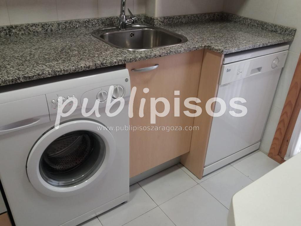 Piso en alquiler en Zaragoza de 69 m2-9