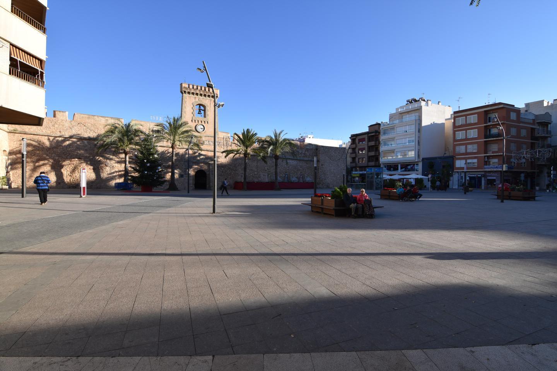 Piso en venta en Santa Pola, Centro Playa Levante – #2188