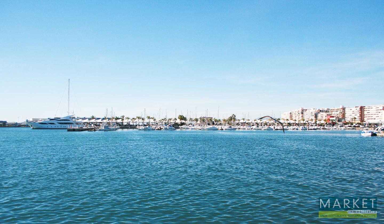 Piso en venta en Santa Pola, Alicante – #2189
