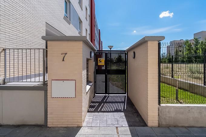 Oportunidad vivienda Obra Nueva Zuera-2
