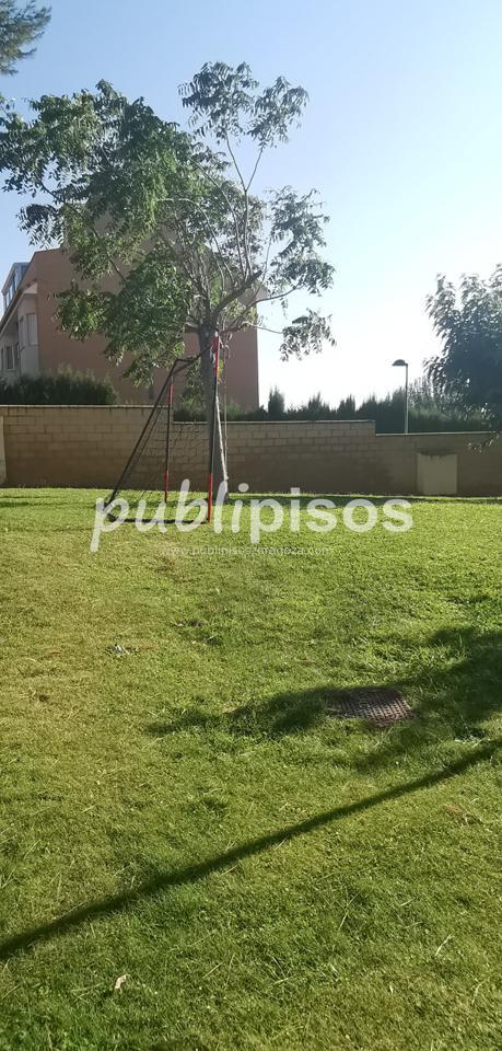 Venta de chalet con piscina y jardín Cuarte Cadrete-5