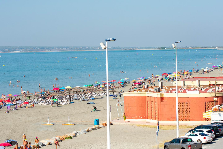Piso en venta en Santa Pola, Gran Playa – #2195