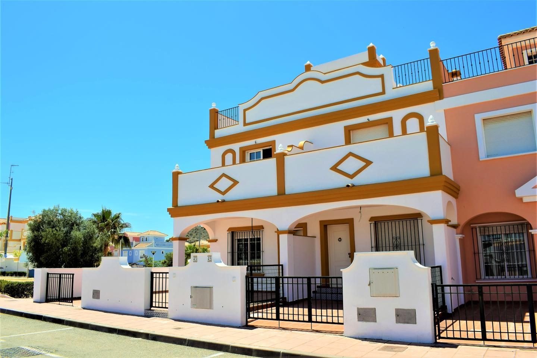 Villa Discovery, San Juan de los Terreros