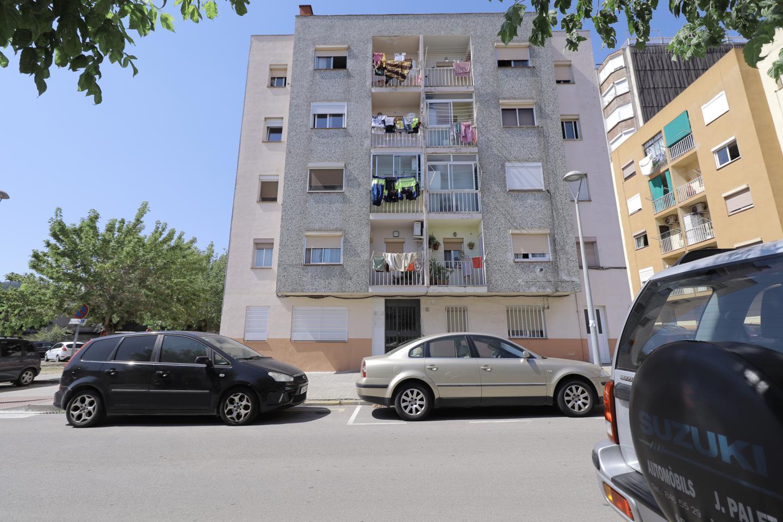 piso en montmelo · carrer-doctor-ferran-08160 90000€
