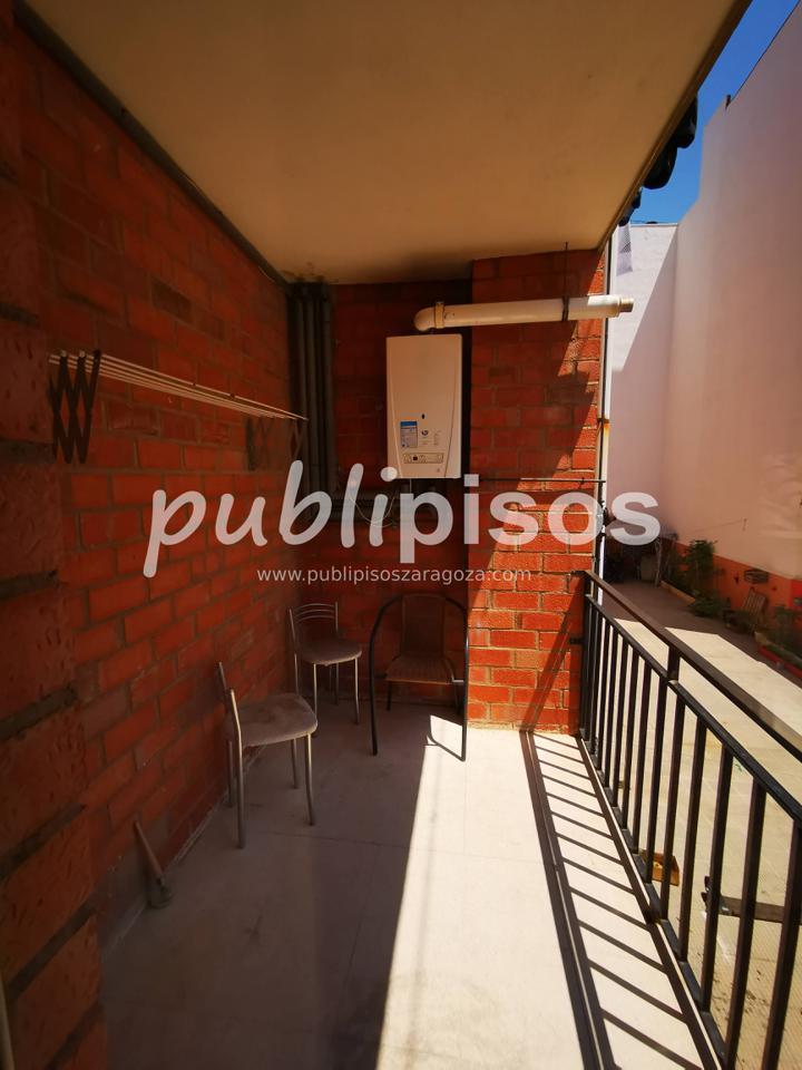 Piso grande de alquiler Arrabal Zaragoza-28