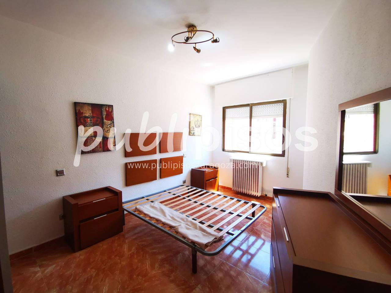Piso grande de alquiler Arrabal Zaragoza-26