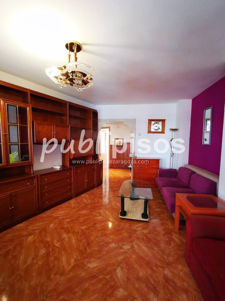 Piso grande de alquiler Arrabal Zaragoza-4