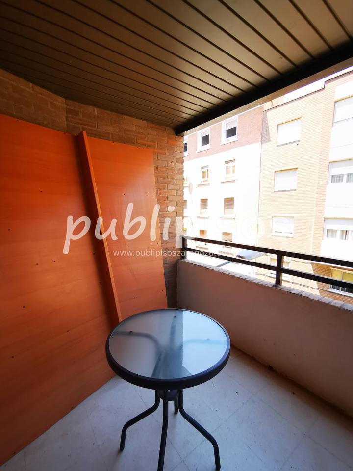 Piso grande de alquiler Arrabal Zaragoza-18