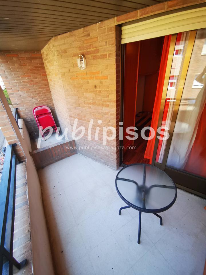 Piso grande de alquiler Arrabal Zaragoza-16