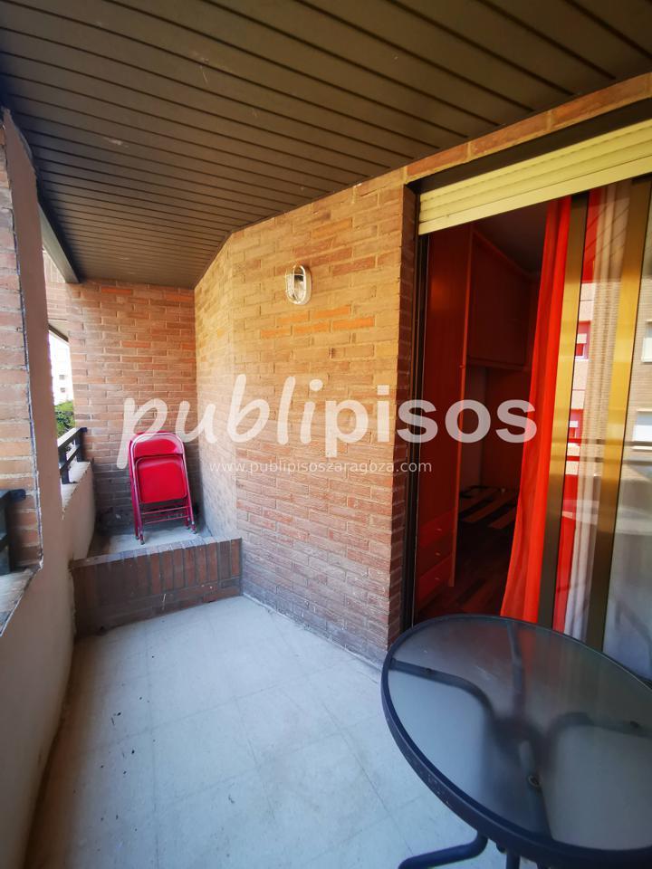 Piso de alquiler calle San Lázaro-44
