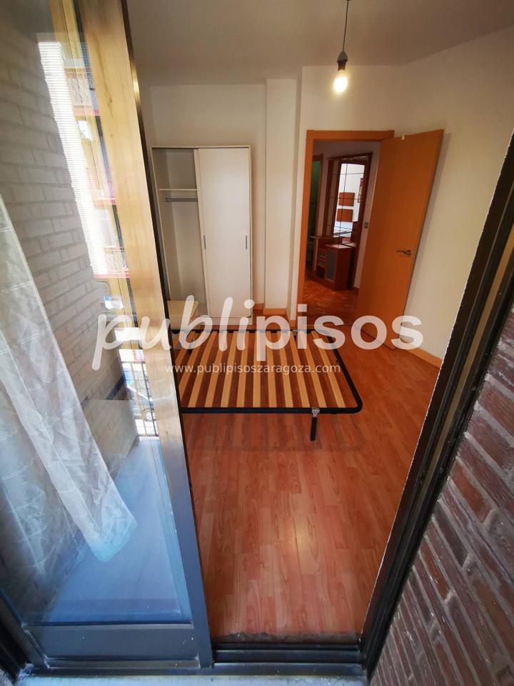 Piso de alquiler calle San Lázaro-34