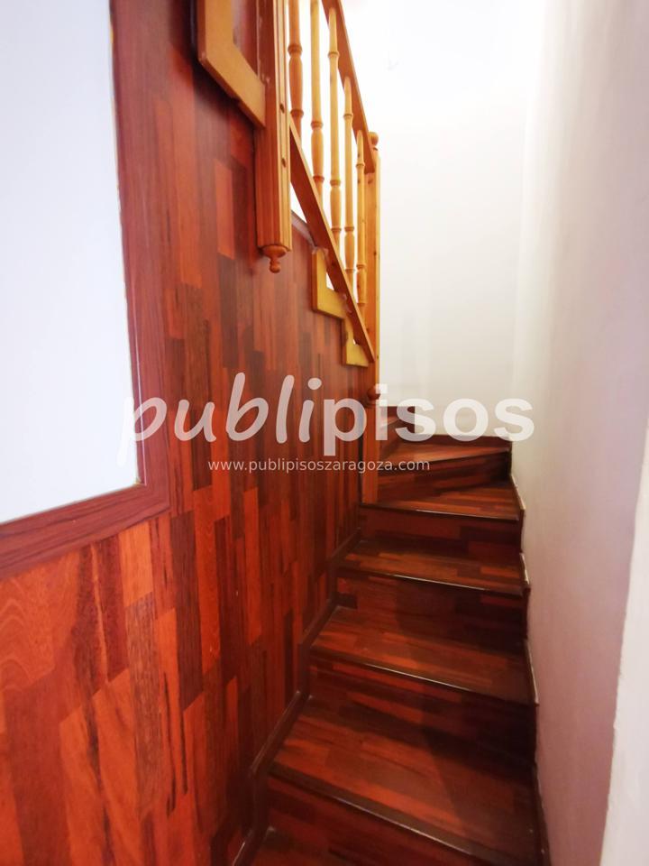 Piso de alquiler calle San Lázaro-12