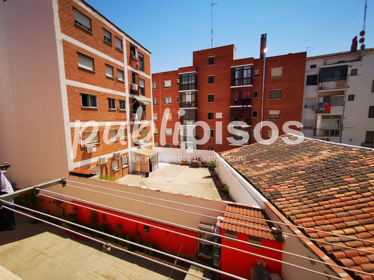 Piso de alquiler calle San Lázaro-7