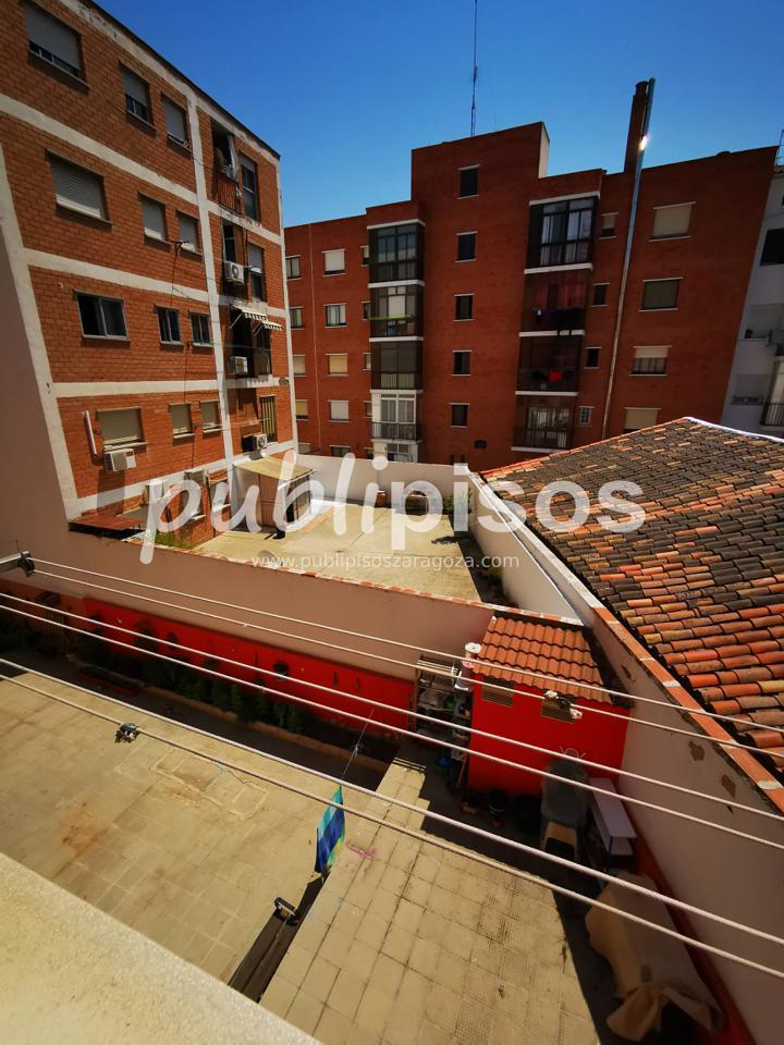 Piso de alquiler calle San Lázaro-6