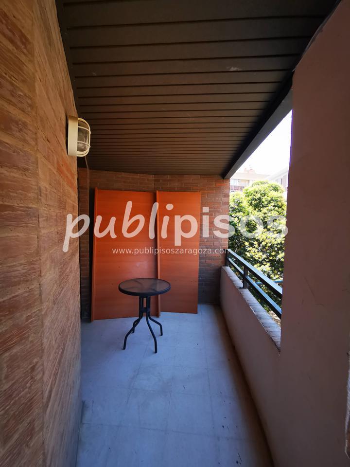 Piso de alquiler calle San Lázaro-40