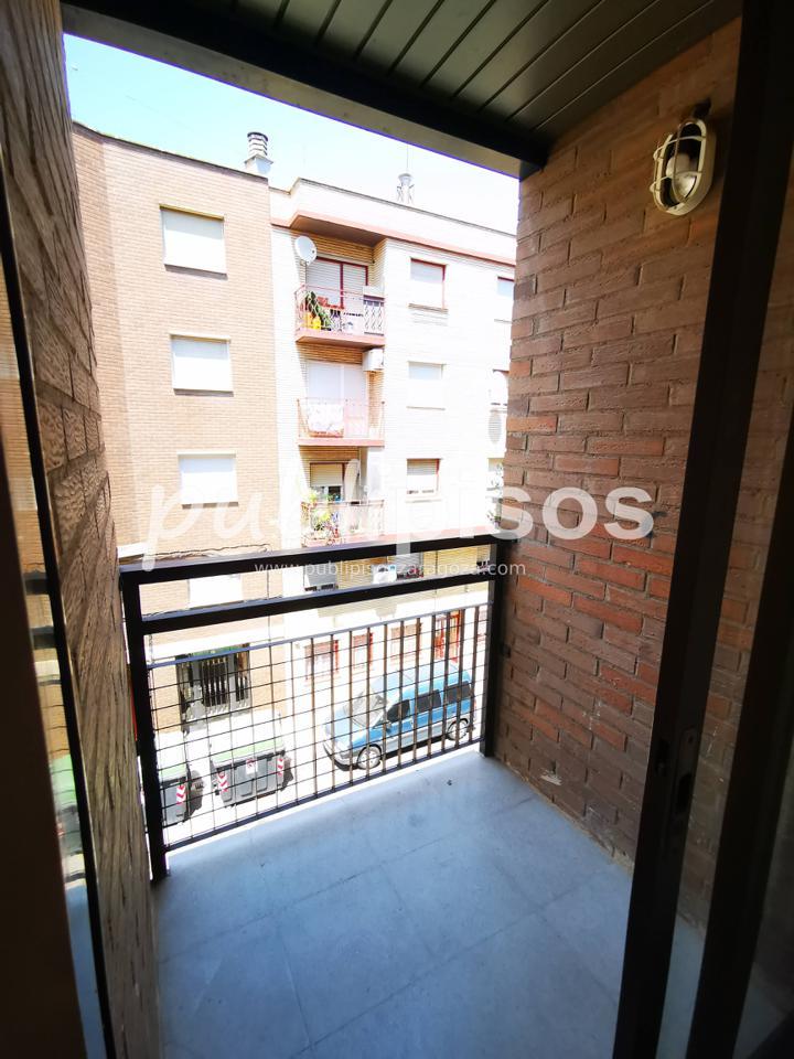 Piso de alquiler calle San Lázaro-35