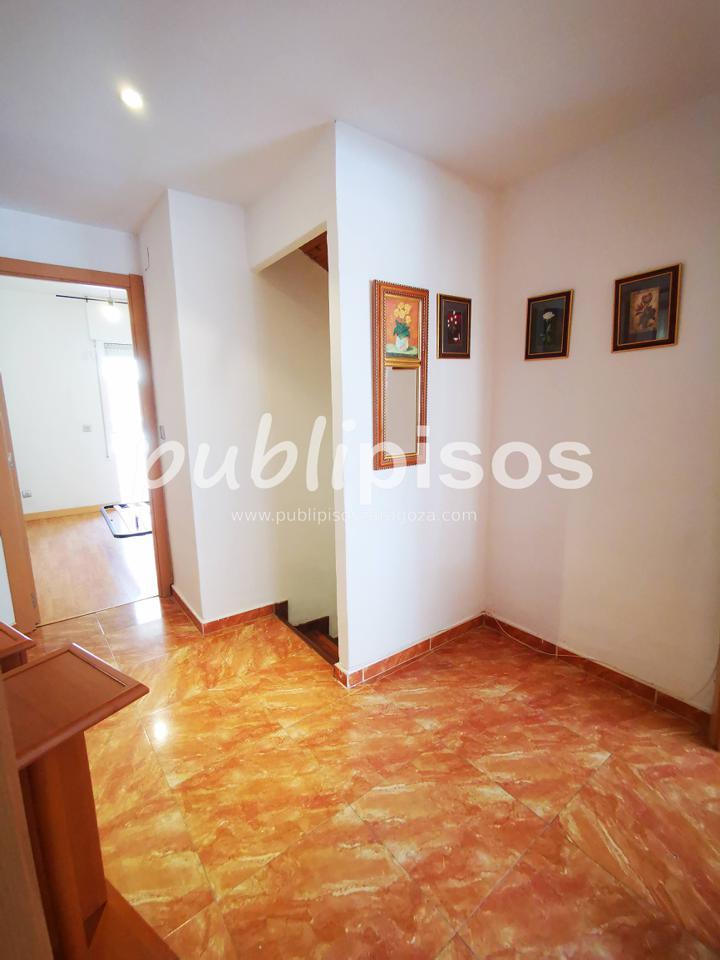 Piso de alquiler calle San Lázaro-2
