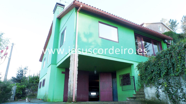 Inmobiliaria vigo inmobiliaria nigr n inmobiliaria for Casa planta ramallosa