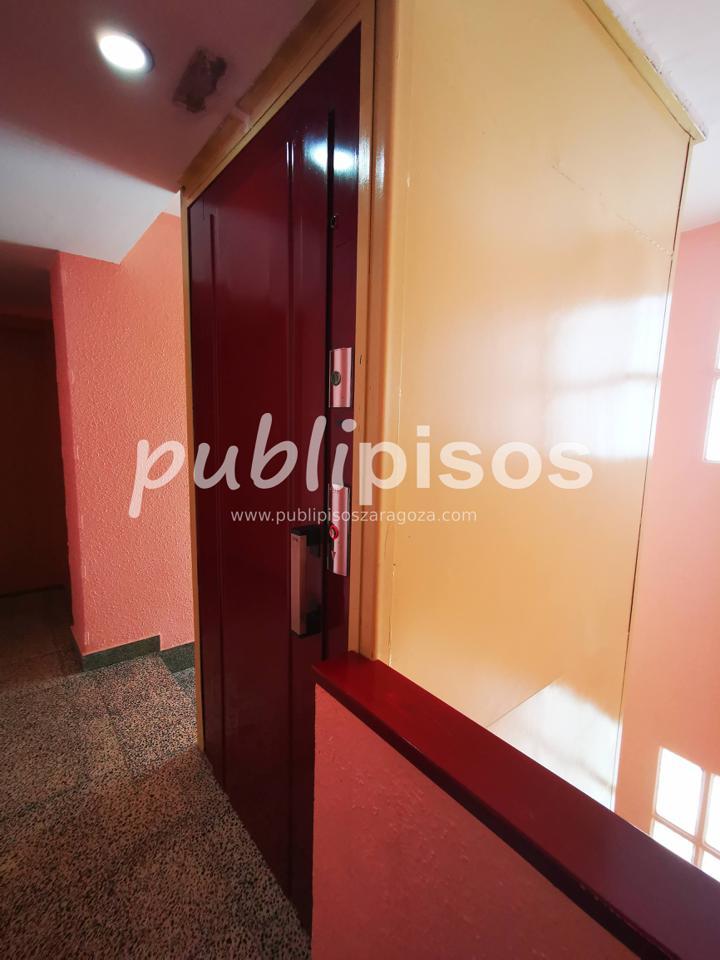 Piso económico Delicias con ascensor-24