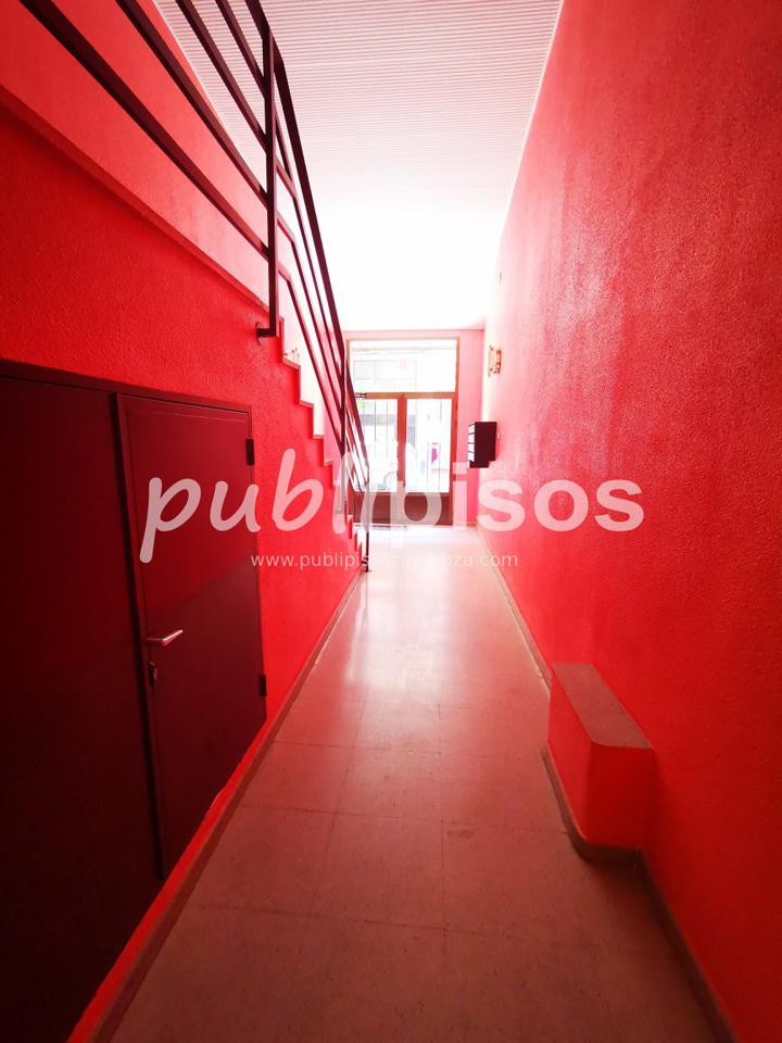 Piso económico Delicias con ascensor-21