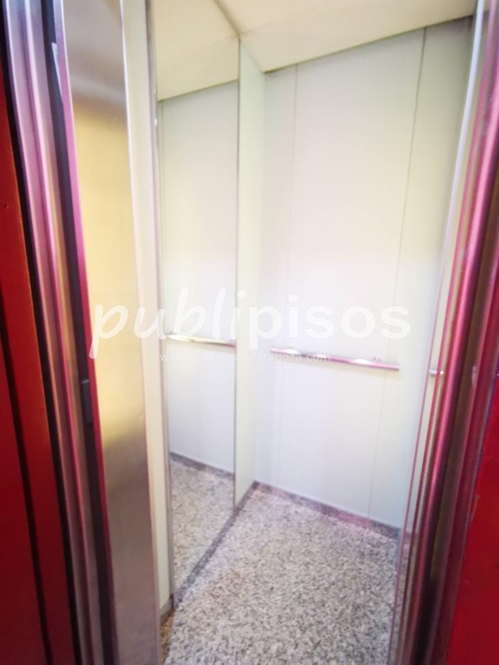 Piso económico Delicias con ascensor-23