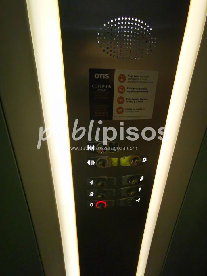 Piso económico Delicias con ascensor-22