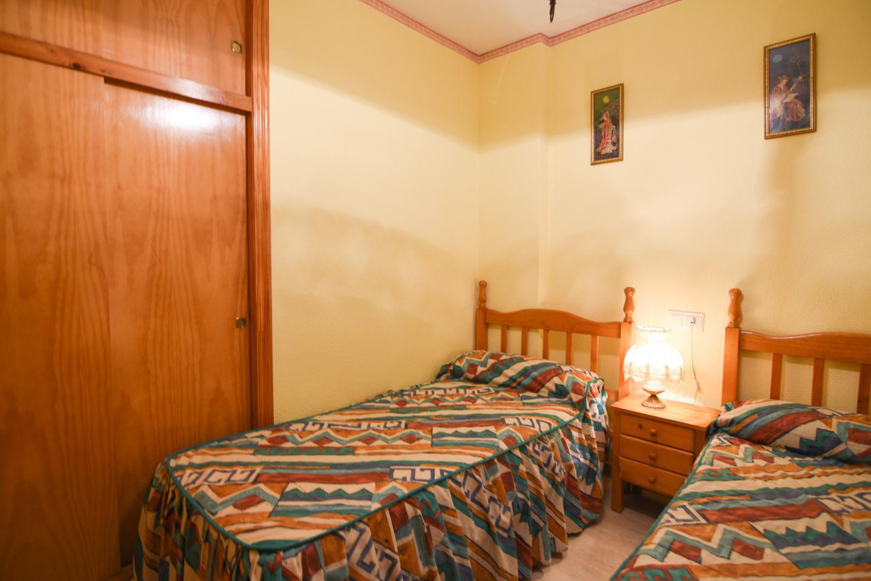 Piso en venta en Santa Pola, Tamarit – #2203